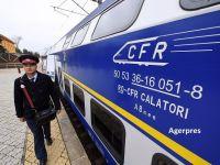 CFR Călători repune în circulaţie mai multe trenuri suspendate din cauza pandemiei