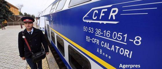 ANPC: Românii vor primi compensaţii pentru întârzierea trenului. CFR, amendată cu peste jumătate mld. lei pentru condițiile de transport