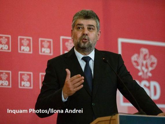 PSD anunță o moțiune de cenzură în următoarea sesiune parlamentară. De ce vor social-democrații să dea jos Guvernul
