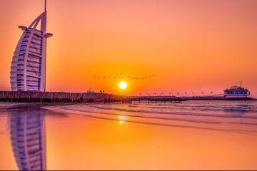 Orientul Mijlociu şi Golful Arabiei, în preferințele românilor pentru vacanțe. Căutările de bilete de avion pentru destinaţii exotice au crescut cu până la 400%
