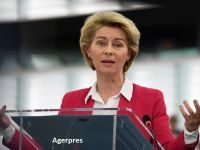 Șefa CE se aşteaptă la discuţii dure cu Marea Britanie asupra relaţiei post-Brexit:  Fiecare tabără va face tot ce este mai bine pentru ea