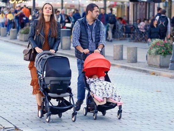 Ce soluții au găsit vecinii unguri, pentru creșterea natalității. Tratamente de fertilitate gratuite și scutiri de impozite pentru femei