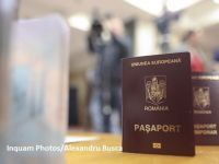 Taxa de paşaport poate fi plătită prin intermediul staţiilor SelfPay, printr-un parteneriat cu CEC Bank, fără niciun comision suplimentar