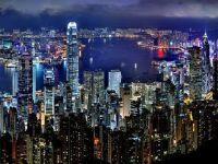 Singapore, Japonia şi Australia concurează pentru a atrage giganții financiari din Hong Kong, goniți de China