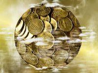 Fiecare locuitor al Terrei este dator cu 32.500 de dolari. Datoria globală atinge un nou record în 2020: va fi de peste 3,2 ori mai mare decât economia mondială