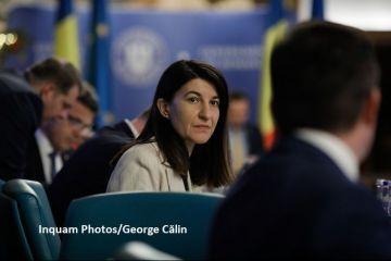 Ministrul Muncii spune că susține impozitarea progresivă a pensiilor speciale:  Este o decizie politică, dar sunt convinsă că nu-şi permite nimeni să nu asculte semnalele societăţii