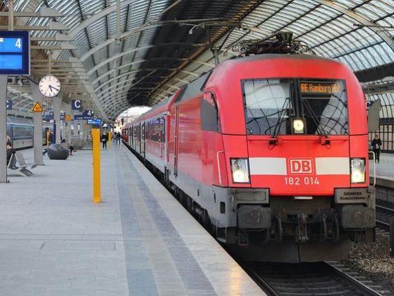 Transportul viitorului. Cum vrea Germania să-i convingă pe oameni să renunțe la mașini și la avion:  Va fi deceniul căilor ferate