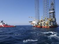 OMV Petrom începe explorarea zăcămintelor de petrol şi gaze din Marea Neagră, în apele teritoriale ale Georgiei