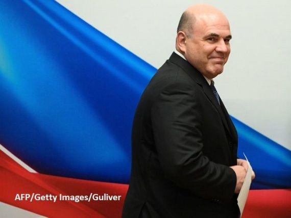 Omul din umbră al lui Putin. Cine este Mihail Mişustin, noul premier al Rusiei. Șef al Fiscului pentru 10 ani, a creat  unul dintre cele mai bune sisteme de colectare a impozitelor din lume