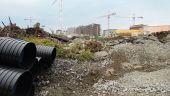 Apartamente noi, condiţii de Ev Mediu:  Apa e scoasă de lângă fosa septică . Ce obligații au dezvoltatorii imobiliari, începând din acest an