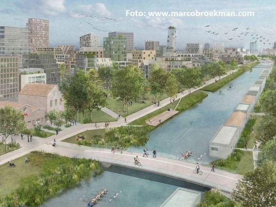 Orașul viitorului. Țara din UE care construiește prima zonă urbană fără mașini