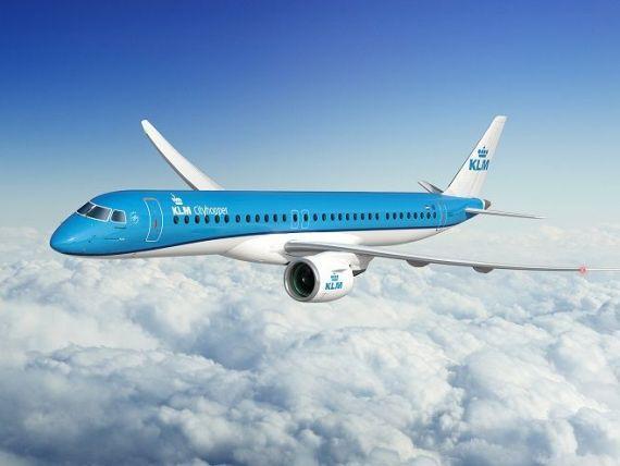 Cea mai veche companie aeriană comercială din lume a depășit pragul de 35 mil. pasageri transportați în 2019. Spre ce destinații zboară din România