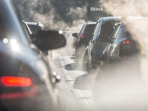 Ce soluție propune ministrul Finanțelor pentru reducerea poluării:  Nu cred că o taxă doar pentru automobile ar rezolva problema la nivel national