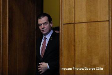 Ce urmează după căderea Guvernului Orban. Care sunt mizele și ce scenariu își dorește PNL