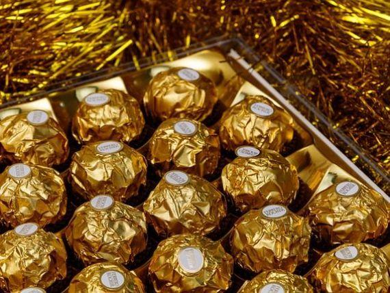 Crema de ciocolată cu alune care a îmbogățit o familie de italieni în perioada interbelică. Azi, au afaceri de 32 mld. dolari și sunt printre cei mai bogați pământeni