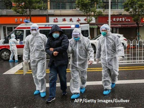 Cum poate o epidemie să destabilizeze financiar întreaga lume. Costurile generate de coronavirus, ultimul lucru de care avea nevoie economia Chinei