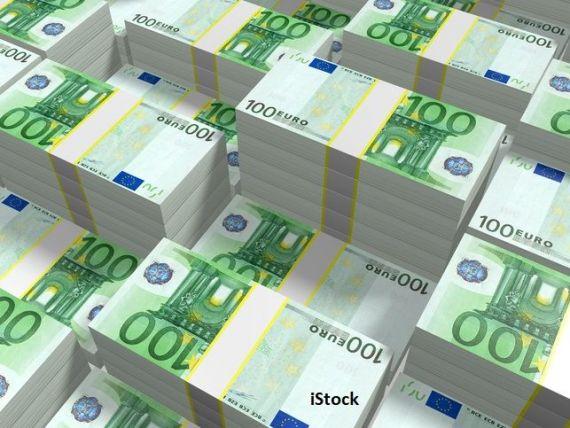 Rezervele valutare administrate de BNR au crescut cu 325 mil. euro în februarie, la aproape 36 mld. euro. Cât valorează aurul României