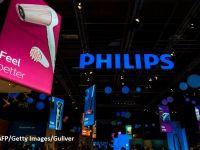 Sabah: Un consorțiu din Turcia vrea să cumpere divizia de electrocasnice a gigatului olandez Philips, cu spijin de la Guvern