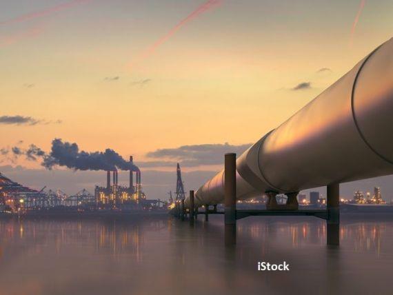 Inundația  de gaze naturale ieftine în Europa face mai ușoară renunțarea la cărbune. Producţia de gaze lichefiate a atins un nivel record