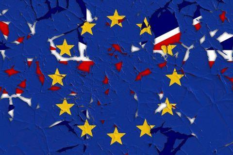 Moment istoric pentru UE: Marea Britanie devine, vineri, prima țară care părăsește blocul comunitar. Uniunea pierde 66 mil. locuitori și 5,5% din teritoriu
