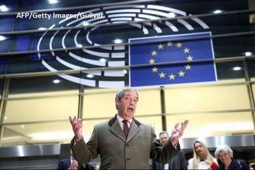 Vot istoric la Bruxelles: PE a ratificat acordul de retragere a Marii Britanii din UE. Ce se schimbă de la 1 februarie, dată de la care Regatul Unit devine țară terță