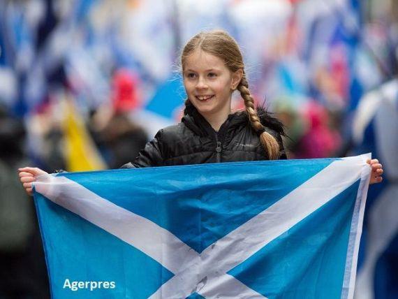 Brexitul relansează problema independenței Scoției, după 300 de ani în interiorul Regatului. Ce șanse mai are Nicola Sturgeon să rupă țara de Londra