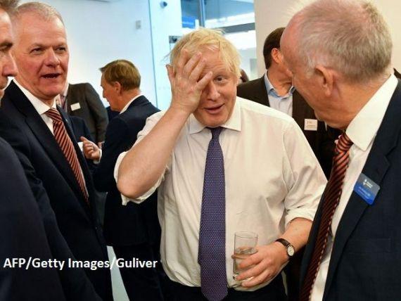 Independența Scoției, în instanță: Boris Johnson ar trebui să ştie că noi avem opţiuni şi că nu ne este frică să mergem înainte