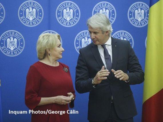 Cîțu îi cheamă în Parlament pe Dăncilă şi Teodorovici  ca să explice de ce au aruncat economia României în haos, cu OUG 114