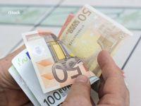 Euro sparge pragul de 4,8 lei la BNR, cel mai ridicat nivel din istorie. Dolarul și prețul aurului ating noi recorduri