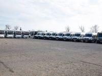 (P) Transcar îți oferă posibilitatea de a avea propriul tău transport închiriat cu șofer!
