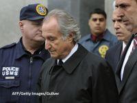 Bernard Madoff, condamnat la 150 de ani de închisoare pentru cea mai mare fraudă din istorie, este pe moarte şi cere să fie eliberat