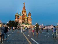 Românii vor putea călători mai ușor în Rusia. Când intră în vigoare noile vize