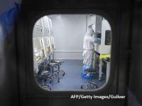 Noul coronavirus pune în pericol întreaga lume. FMI: Epidemia va şterge 0,1 puncte procentuale din avansul economiei mondiale