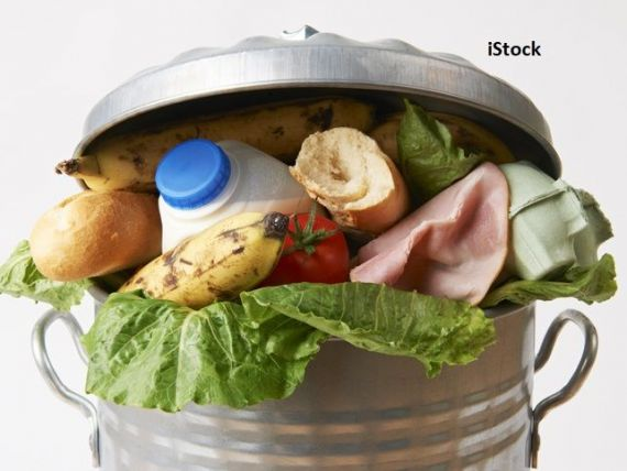 Facilități fiscale pentru cei care donează alimentele aproape expirate, pentru a limita risipa alimentară