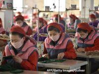 Activitatea fabricilor din China a crescut surprinzător, dar a doua economie a lumii încă este încă grav afectată de pandemia cu coronavirus