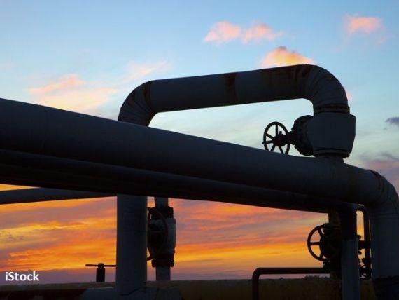 Bulgaria obţine o reducere de 40% a preţului gazelor naturale importate din Rusia