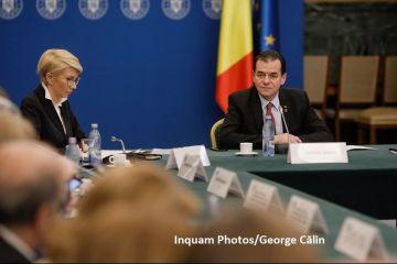 PNL a aprobat noul Cabinet, care are aceeaşi componenţă ca cel anterior. Programul de guvernare actualizat a fost depus la Parlament
