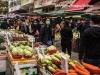 Epidemia cu coronavirus din China ar putea provoca scumpiri în România. Explicația lui Isărescu
