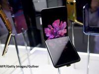 Samsung a prezentat seria Galaxy S20 și telefonul pliabil Galaxy Z Flip. Specificații tehnice și prețuri