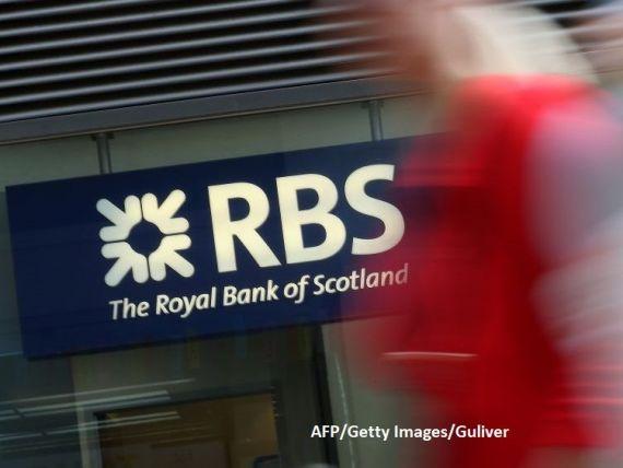 Decizie istorică în Scoția. Ce se întâmplă cu Royal Bank of Scotland, după trei secole de existență