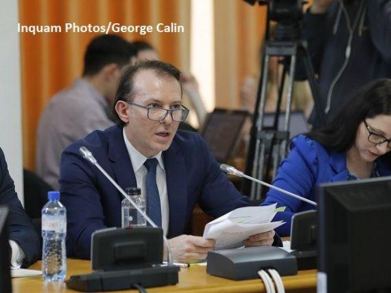 Ministrul Finanțelor solicită parlamentarilor să nu mai voteze  pomeni electorale , în contextul COVID-19. Cîțu:  Avem nevoie de fiecare resursă şi trebuie să folosim eficient tot ce avem