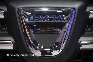Vânzările Dacia în Germania au scăzut cu peste 32% în iulie, pe o piață în contracție