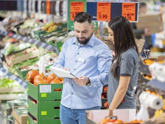 Lanțul de retail din România ai cărui angajați nu câștigă mai puțin de 2.500 lei net. Salariații au liber de ziua de naștere și mai multe zile de concediu