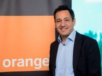 Orange România anunță un nou Chief Marketing Officer
