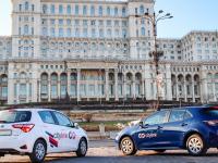 Citylink, cel mai mare serviciu de car-sharing din Bucureşti, achiziţionează itaxi, prima şi cea mai mare platformă tip ride-hailing din Moldova