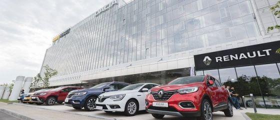 Proprietarul Dacia, îngenuncheat de pandemia cu COVID-19. S P a retrogradat Renault la categoria  junk , nerecomandat pentru investiţii