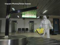 Cum se va zbura de pe Aeroportul Otopeni, începând de vineri. Reguli obligatorii pentru călători