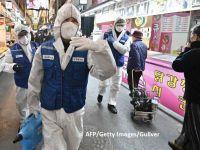 Noul coronavirus se extinde cu repreziciune la nivel mondial și există temeri privind o pandemie. Xi: Actuala situaţie epidemică este încă gravă şi complexă