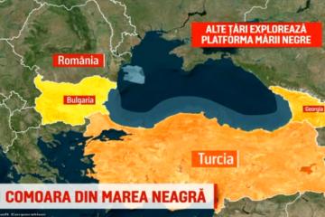Nicolescu (Deloitte):  Statul ar putea câştiga peste 20 mld. dolari din extracţia gazelor din Marea Neagră. Avem o comoară în grădină şi noi stăm lângă gard şi tot discutăm