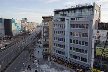 Se redeschide Magazinul București. Cum arată clădirea simbol din Capitală după investiții de 6,5 mil. euro și pentru ce va fi folosită